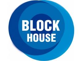 Виниловый и акриловый сайдинг BLOCKHOUSE