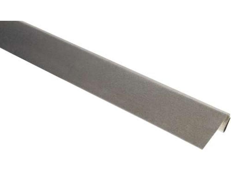 Начальная планка Металл дл. 2м