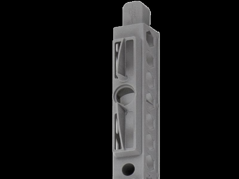 Профиль ВН-02 (Блокхаус двухпереломный)