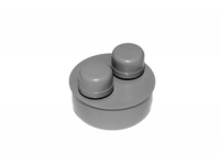 Вакуумный клапан ПП D 110