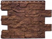 Фасадные панели, Камень Шотландский БЛЕКБЕРН