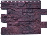 Фасадные панели, Камень Шотландский ГЛАЗГО