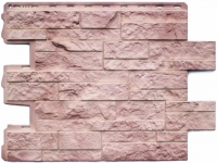 Фасадные панели, Камень Шотландский ЛИНВУД