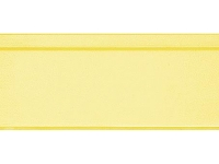 Вагонка ПВХ Желтая