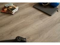 Виниловый ламинат (1218*180*5 мм) Дуб Серый