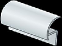 Заглушка угловая (13х18х3000 мм)