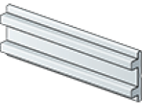 Монтажный профиль (52х3000 мм)