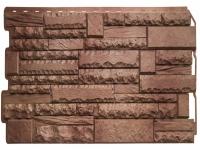 Фасадные Панели, Камень Скалистый, ПИРЕНЕИ 3D